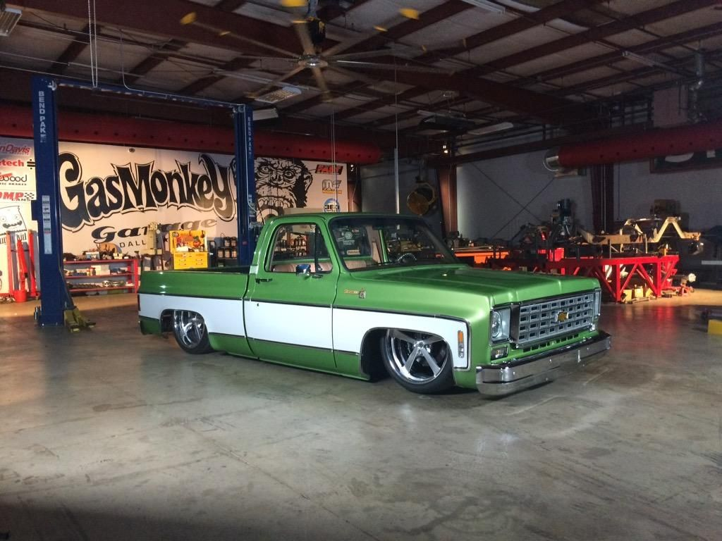 hight resolution of gmg 76 chevy c10