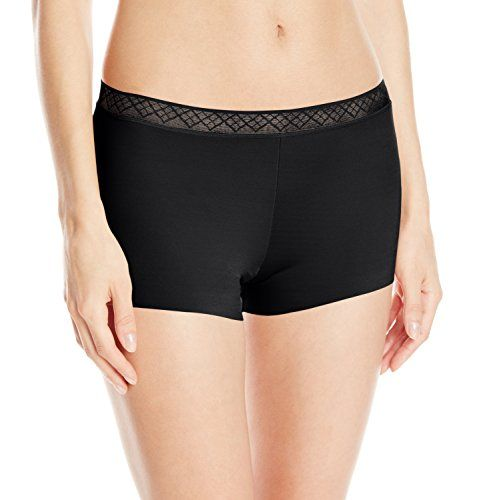 fe536a9df9b Vassarette Women s Invisibly Smooth Boyshort Panty 12383     Read more at  the image link.