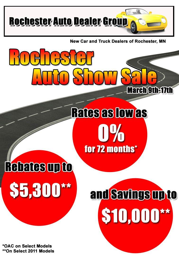 Rochester New Car Dealers New trucks, New cars, Best