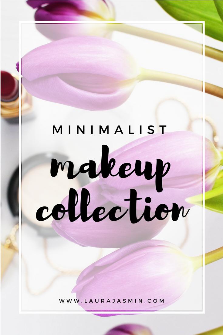 Minimalist Makeup Collection Minimalist makeup, Cruelty