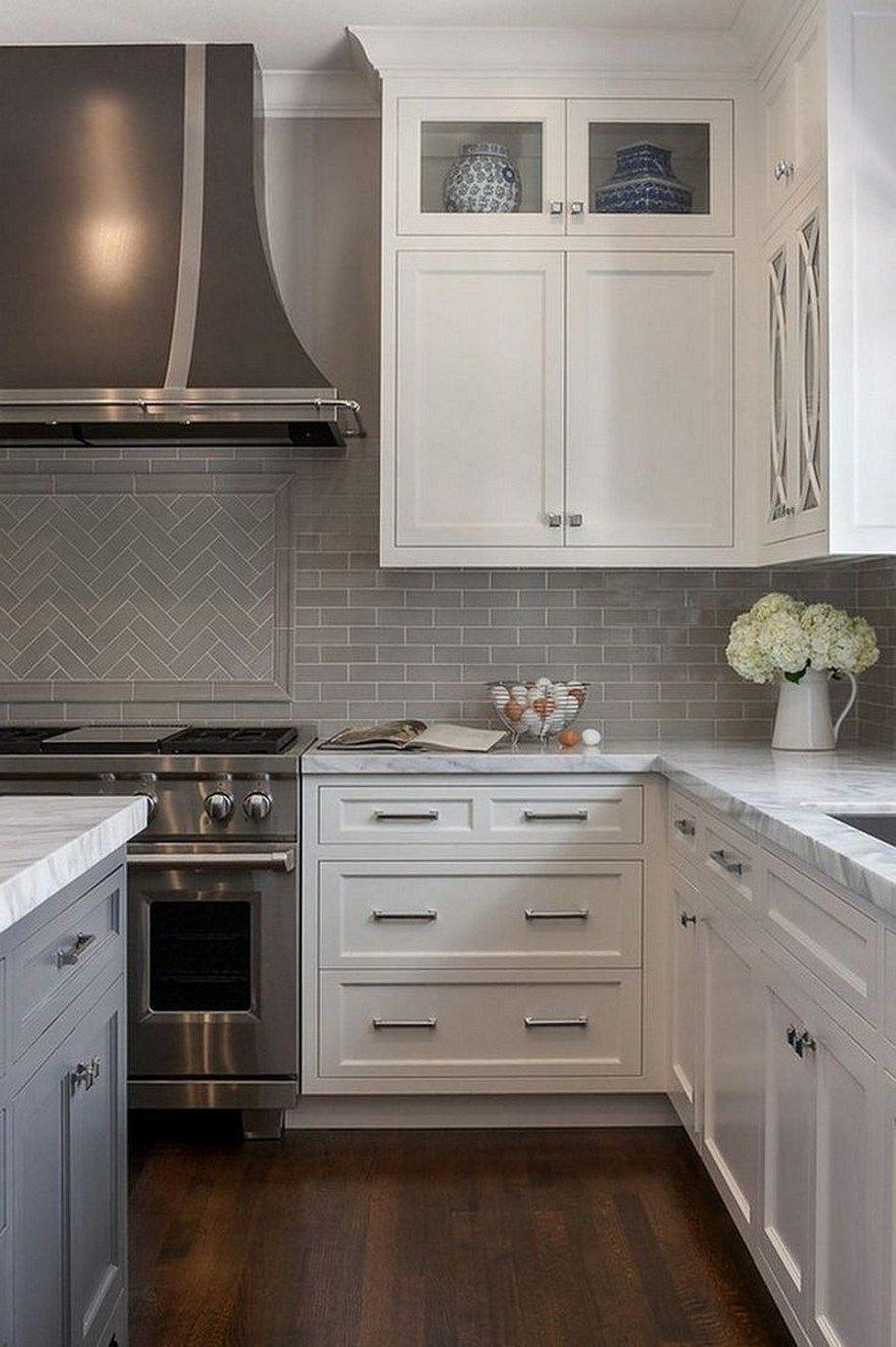 95 The Nuiances Of Kitchen Ideas Backsplash Tile 85 Interior Design Kitchen Cabinets And Countertops Modern Kitchen Cabinet Design Kitchen Cabinets Decor