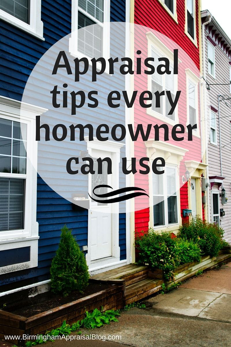 Appraisal Tips Every Homeowner Can Use Home appraisal