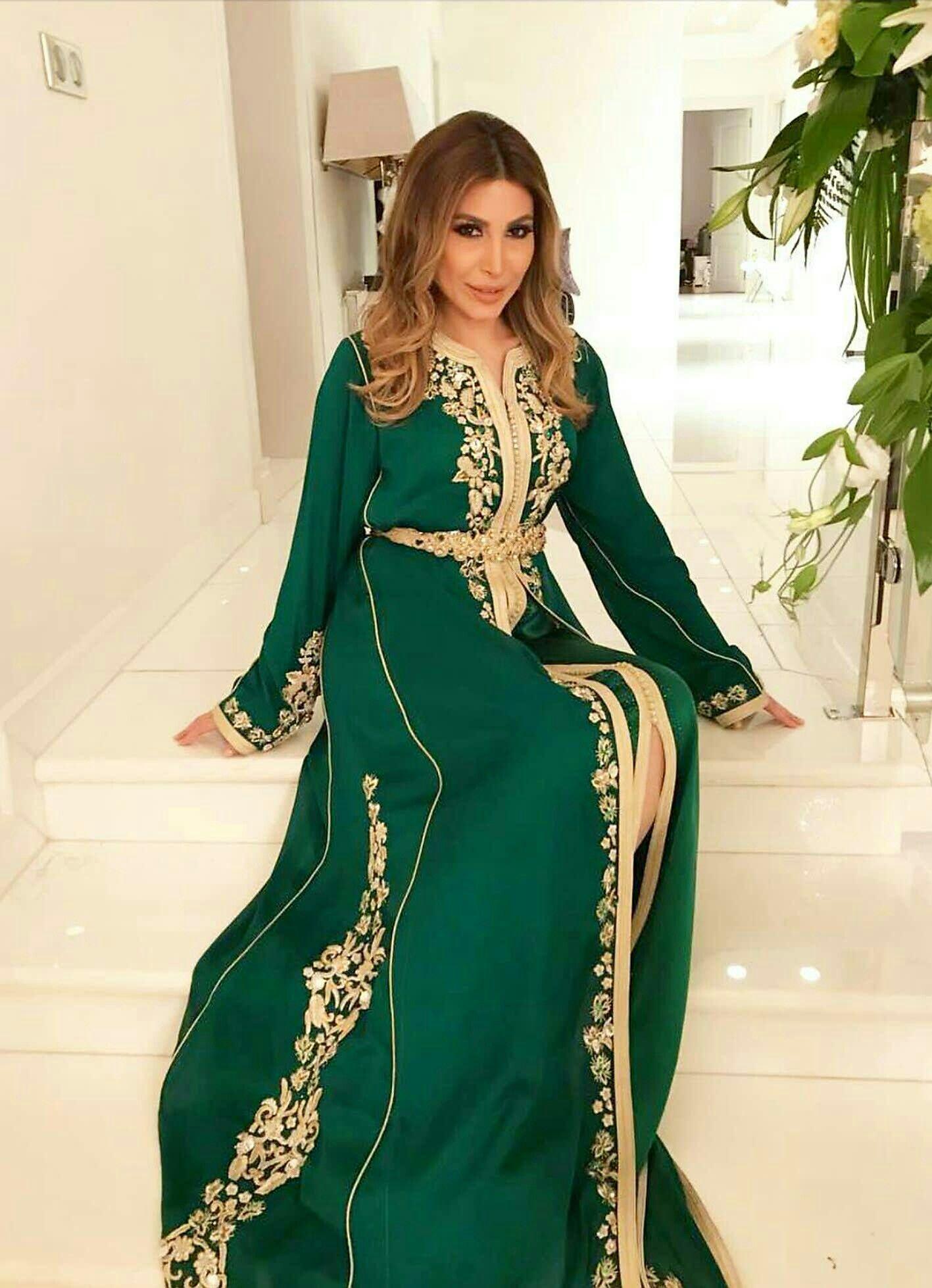 Caftan du Maroc  07245c5b07f