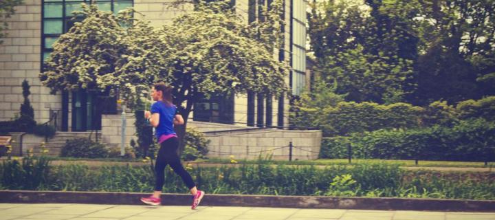 ¿Te estás iniciando en el running? Evita estos errores.