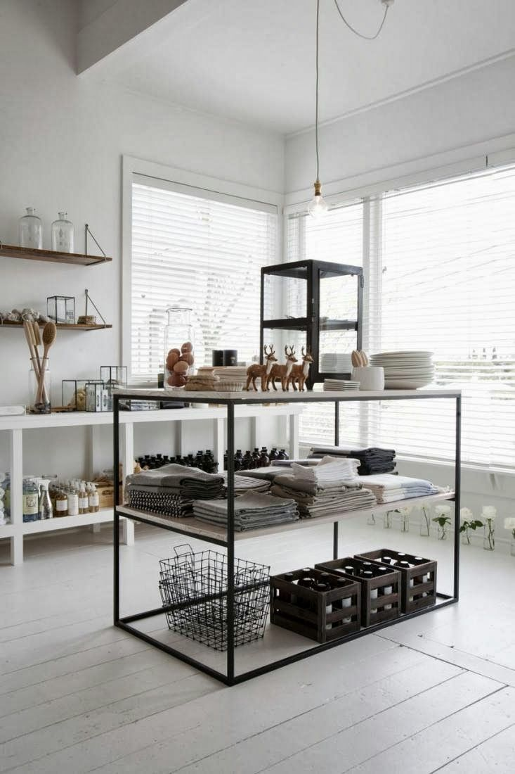 Retail design shop design homeware store my scandinavian home the beautiful home Kitchen design shops auckland