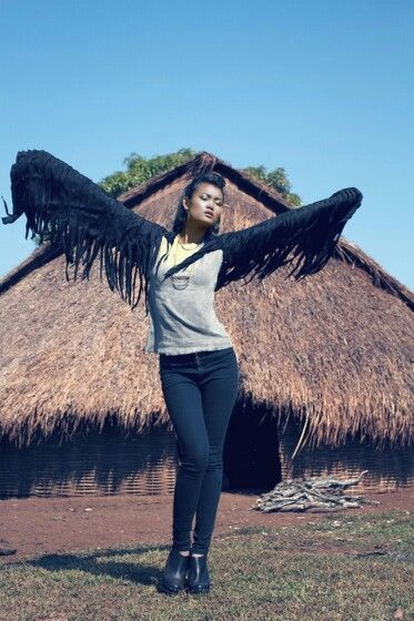 Raven + Lily Neary shirt