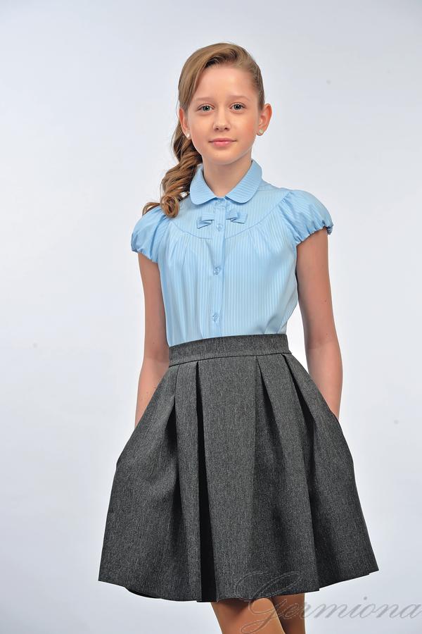 гермиона школьная одежда