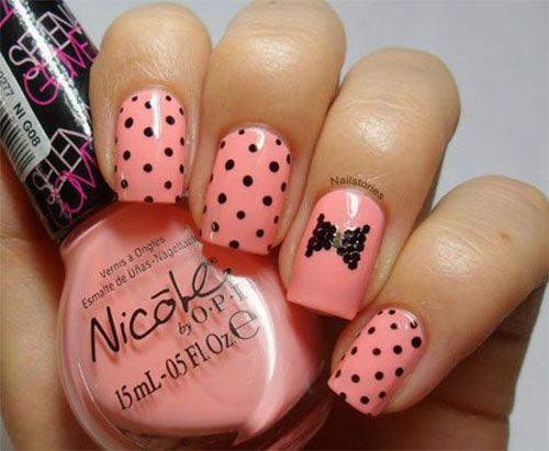 50 Amazing Nail Art Designs Ideas For Beginners Learners 2013