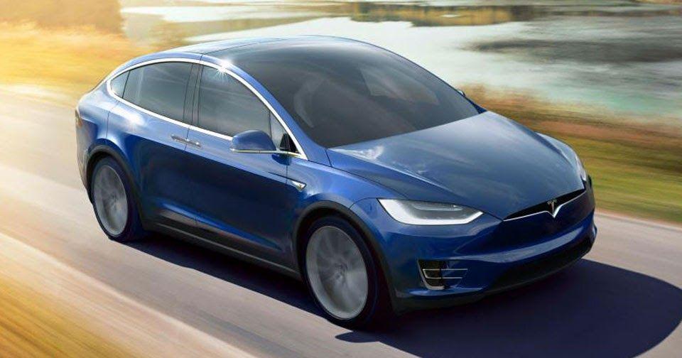 Tesla Model X Owner Claims Autopilot Saved His Life After Car Drove Itself To Hospital #Autonomous #Tech
