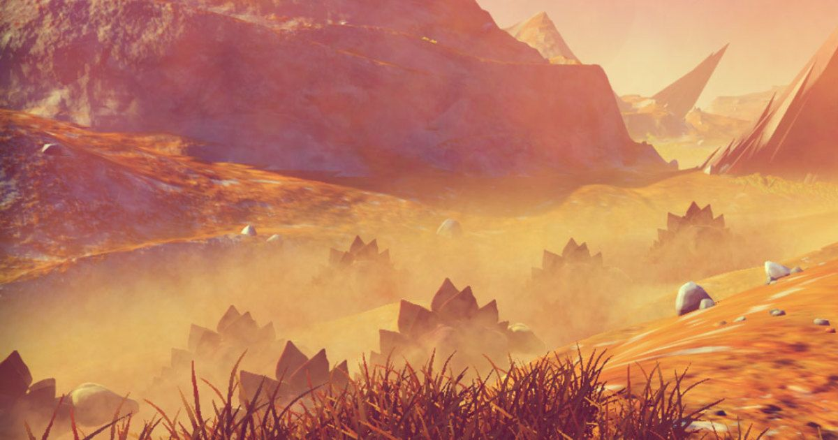 The game No Man's Sky poses a question for its designers: how do you imbue a…