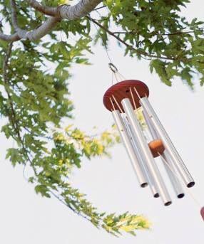 Un Baño En El Sector Este Requiere Una Campana De Viento Metálica De 5 Tubos Delante De La Puerta Para Ale Campanas De Viento Feng Shui Llamadores De Angeles