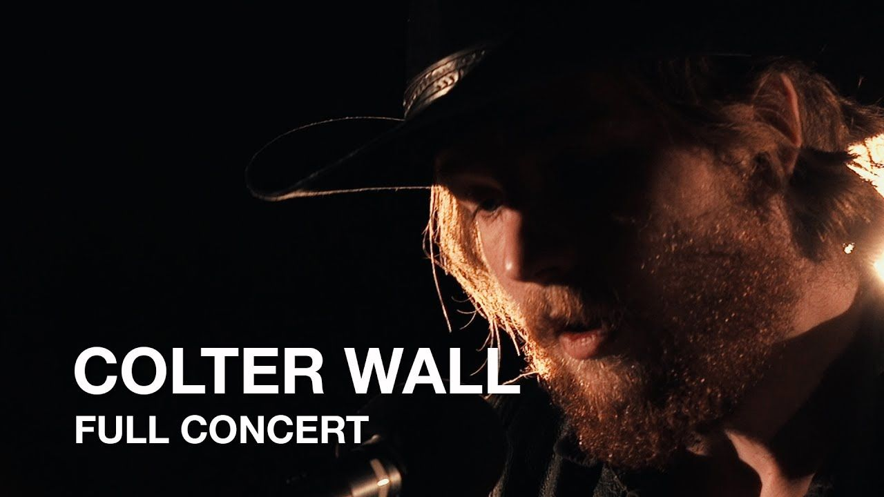 colter wall full concert concert live music songs on colter wall id=15772