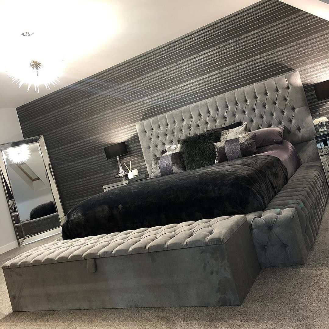 The Luxury Bed Company On Instagram Take A Look Around