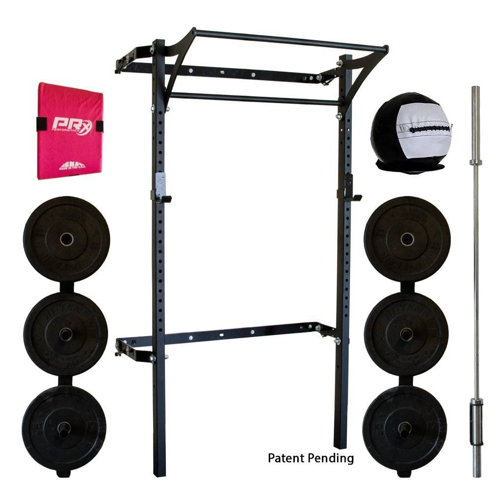 Women\'s Profile® Package - Complete Home Gym | Gym, Fitness ...
