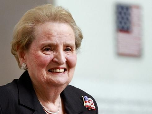 Obama Medal Of Freedom Winners Have Incredible Impact Madeleine Albright Successful People People