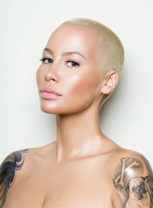 Now That S What I Call Beauty Amber Rose Hair Amber Rose Style Amber Rose