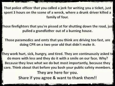 Pin By Stacey S On Police Wife Life Firefighter Cop Humor I Need A Essay