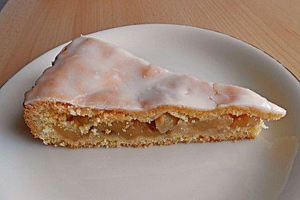 Apfelkuchen, gedeckt, ein schmackhaftes Rezept aus der Kategorie Kuchen. Bewertungen: 111. Durchschnitt: Ø 4,5.