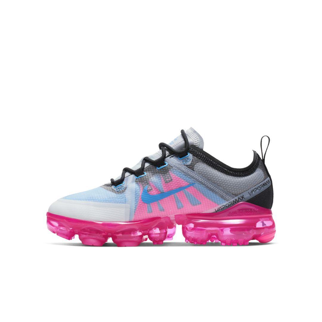 calidad primero múltiples colores estilo máximo Air VaporMax 2019 Big Kids' Shoe in 2020 | Nike air vapormax, Big ...