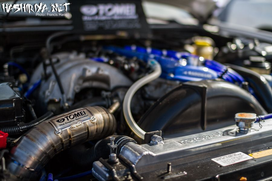 Tomei Power KA24DE-T | Nissan blood line  | Nissan 240sx, Cars