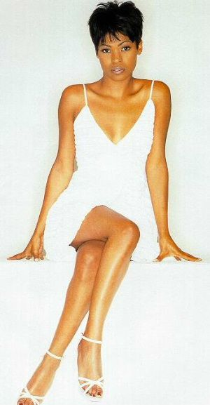 nia long - Lisa Wilkes on The Fresh Prince of Bel-Air | I ...