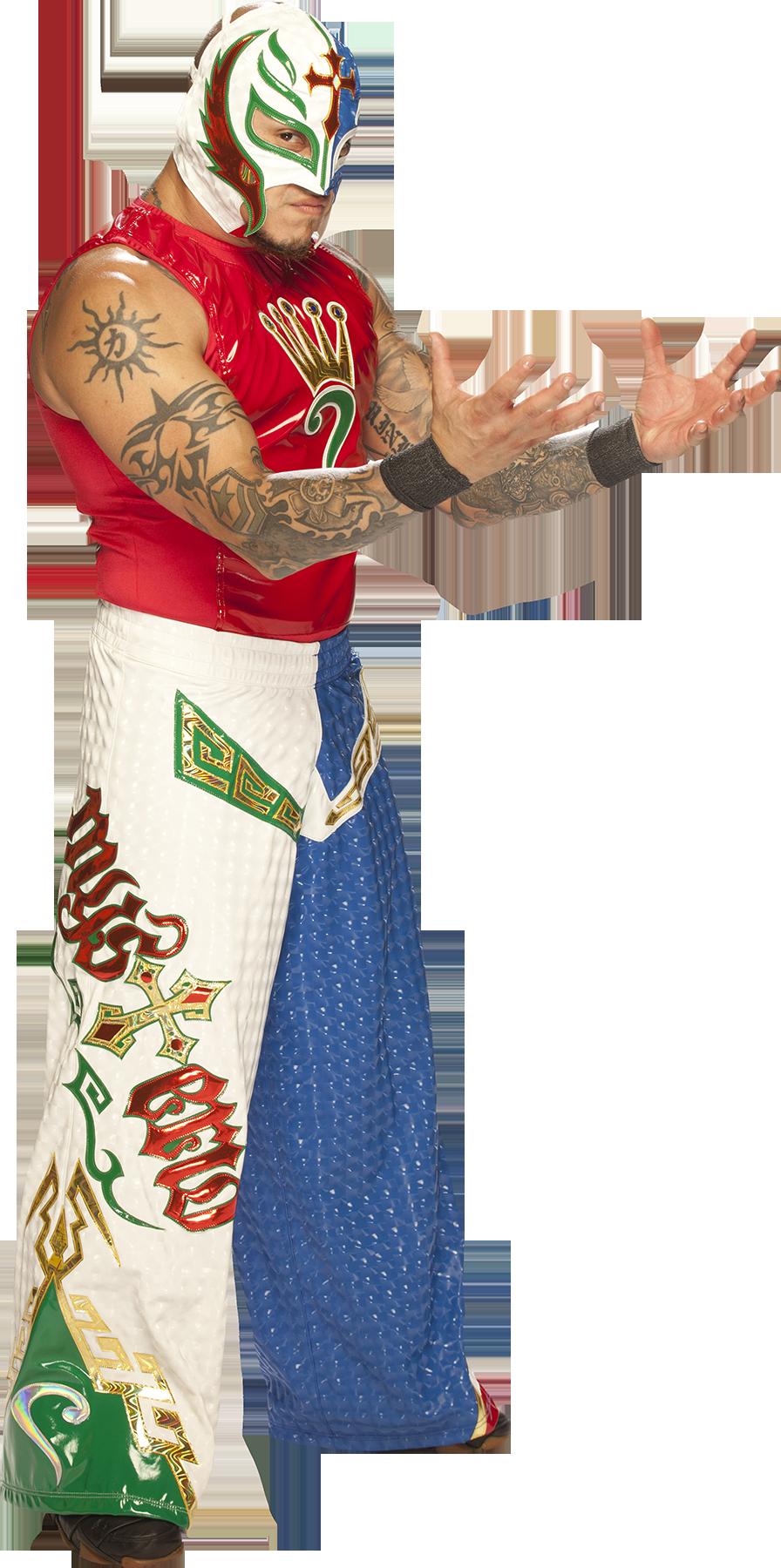 Rey Misterio By Santiagowwe12 On Deviantart Wwe Legends Pro Wrestling Luchador
