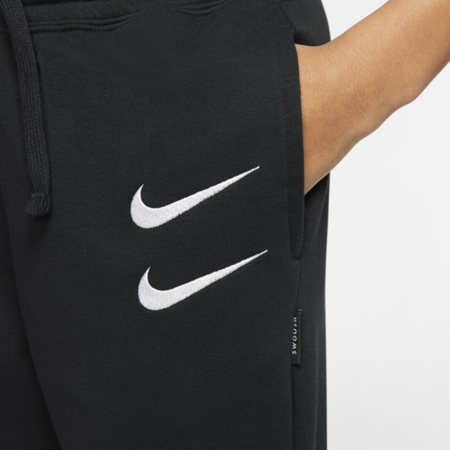 Pantalon En Molleton Nike Sportswear Swoosh Pour Enfant Plus Age Nike Sportswear Sportswear Nike