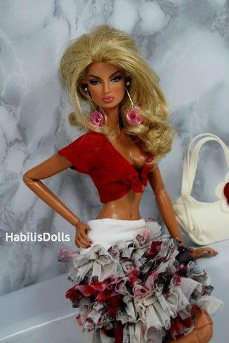 Fashion Royalty Integrity Doll Color Infusion Kieron Male Men Head for ooak