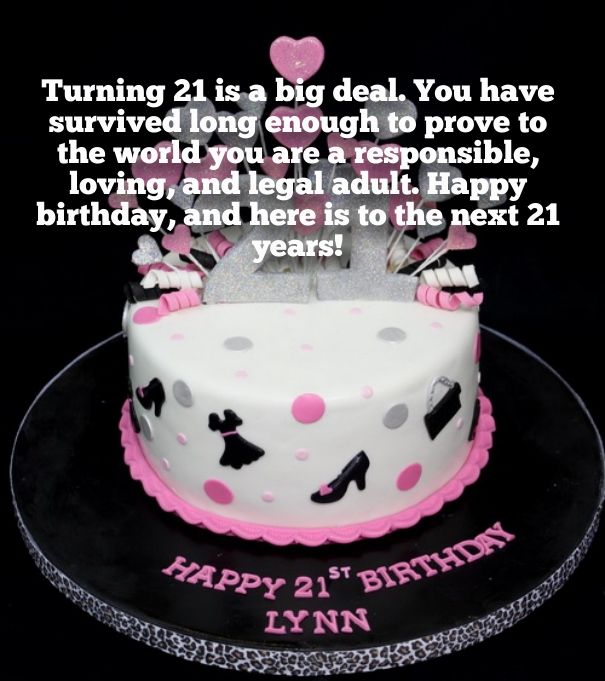 sayings for 21st birthday Love Quotes for Her from The Heart