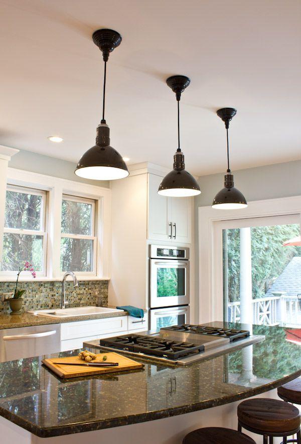 kitchen makeover day 4 lighting kitchen design ideas pinterest rh pinterest com