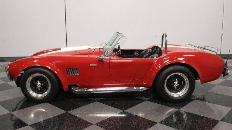1965 Shelby Cobra For Sale 2396784 Hemmings Motor News In 2020 Shelby Cobra For Sale Muscle Cars For Sale 1965 Shelby Cobra