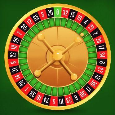 игра казино рулетка