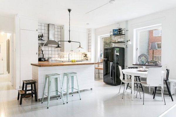 Frigorifero Smeg anni \'50 | Kitchens