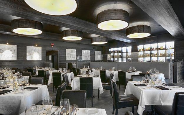 BlackStones Steakhouse Greenwich