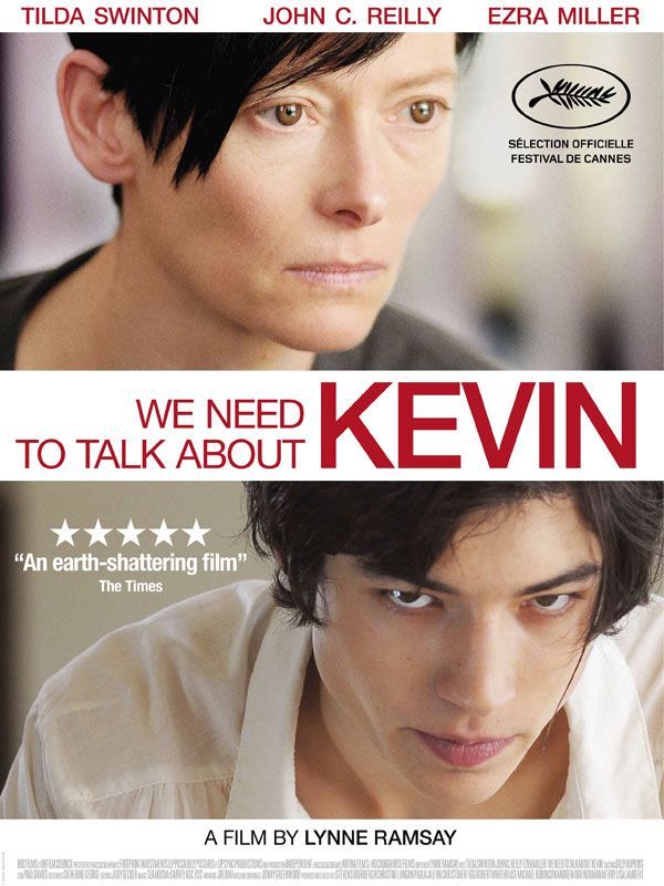 We Need To Talk About Kevin 2011 Movies Worth Watching Movies Netflix Movies