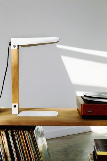 General lighting | Table lights | Merlin | Universo Positivo. Check it out on Architonic