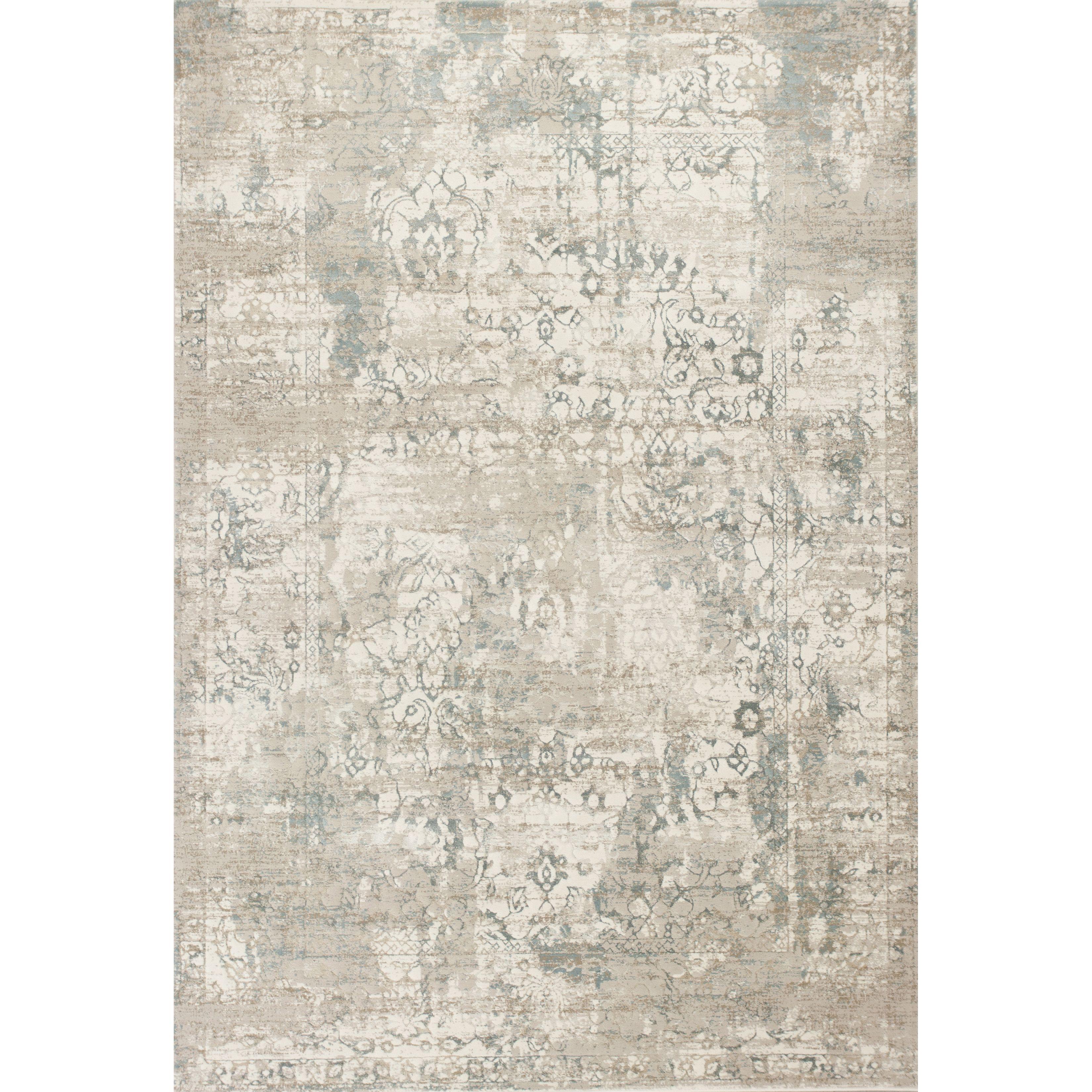 Esme Ivory Area Rug 3300—3300 Rugs