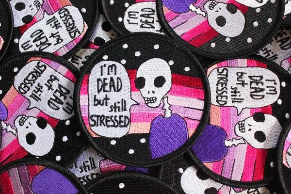 fb993d7bb63f Stressed Skeleton Patch