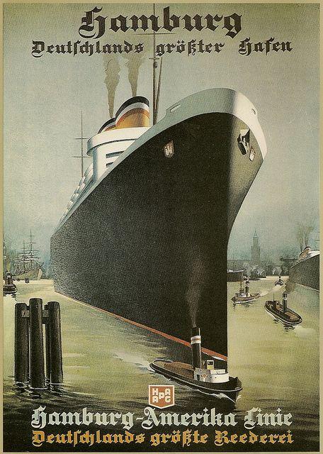 Hamburg-Amerika Line
