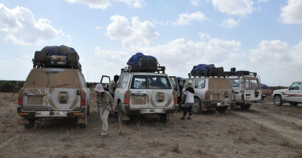 Ethiopia car rental company provides the best rental