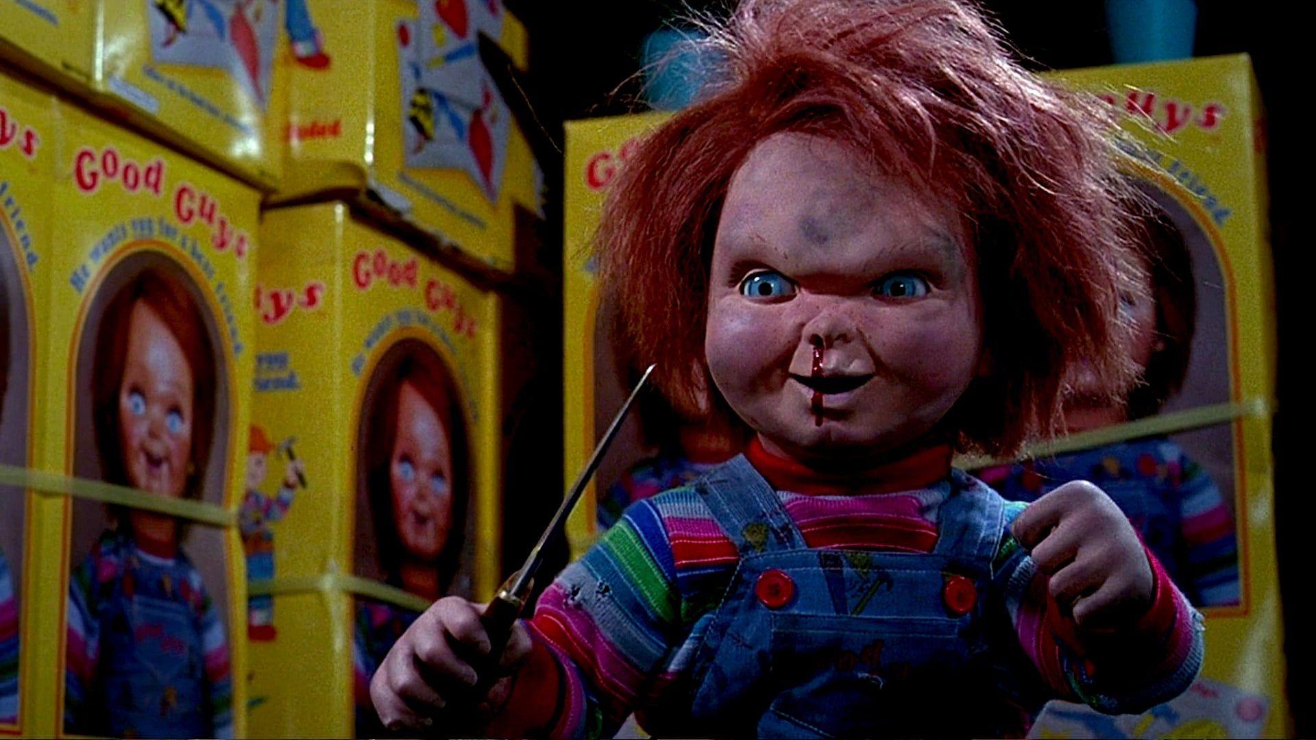 Barneleg 2 1990 Fuld Film Online Streaming Dansk Movie123 Kampene Med Den Besatte Dukke Chucky Har Taget Hardt Pa Andy Mor Hun Film Completi Bambole Cinema