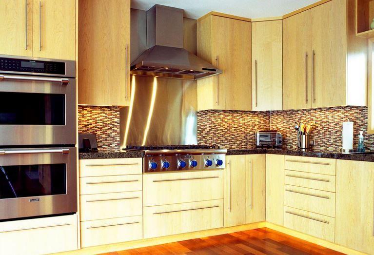 diseño de cocina en L cocina Pinterest Diseño de cocina