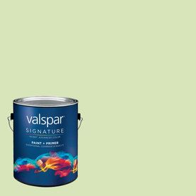 Creative Ideas for Color by Valspar Gallon Interior Eggshell Morning Zen  Paint and Primer in One