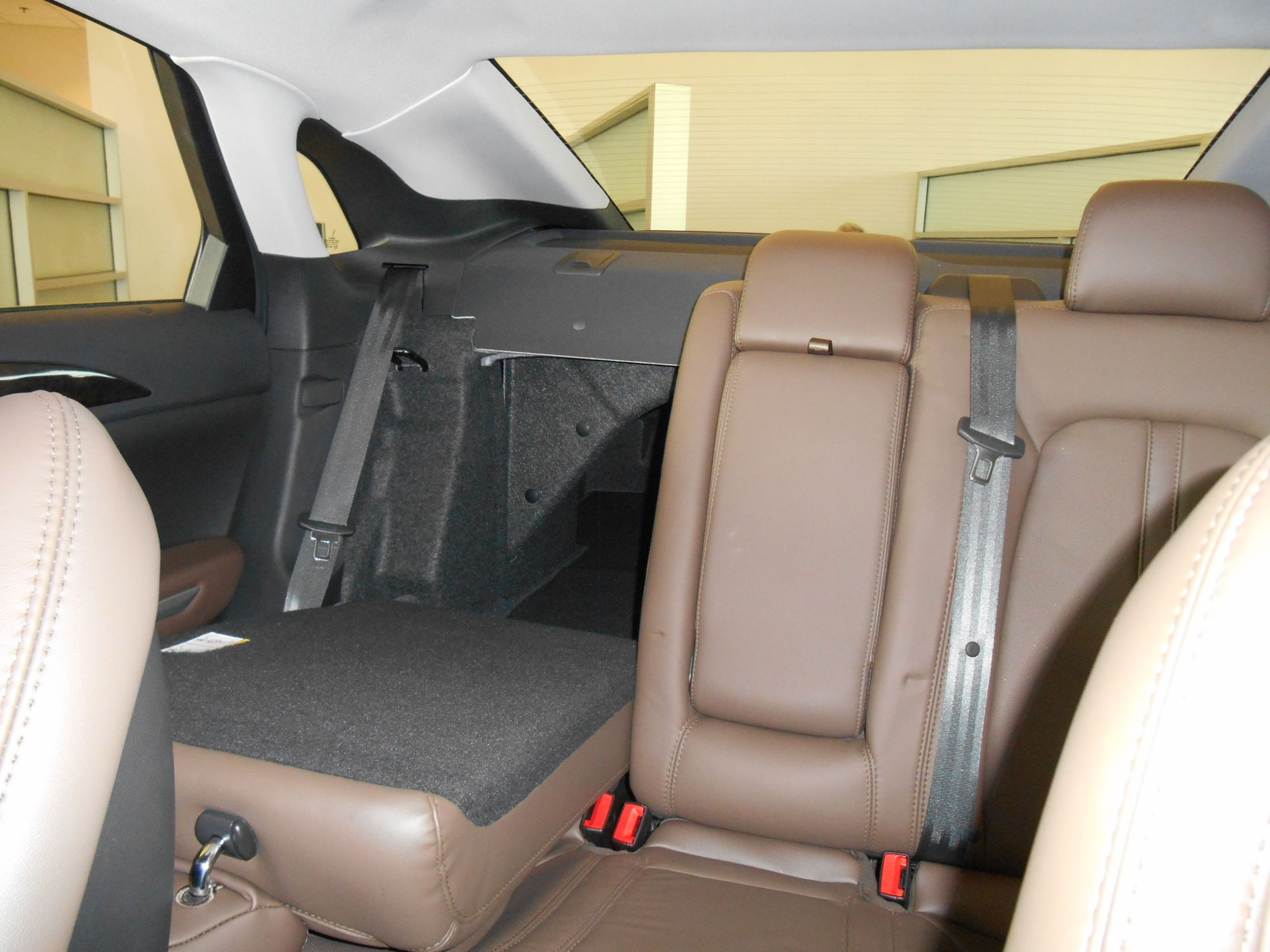 60 40 Fold Down Back Seats Perfect For Functionality Whiteoaklincoln