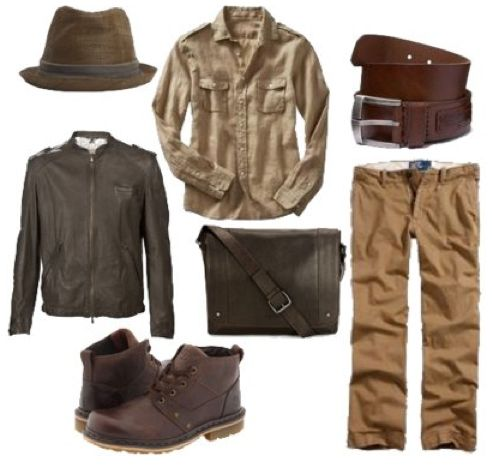 9277801e4 Modern day indiana jones but only with the original hat | Fashion ...