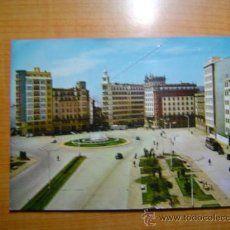 El Ferrol del Caudillo Plaza de España y Vistas. sin Circular