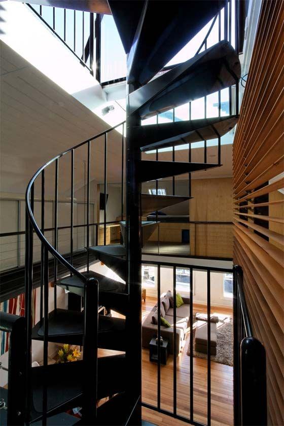Best Curly Stairs Treppe Wendeltreppe Und Stiegen 400 x 300