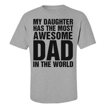 27776536 The Embarrassing Dad | Funny Husbands and Fathers T-Shirts | Dad ...