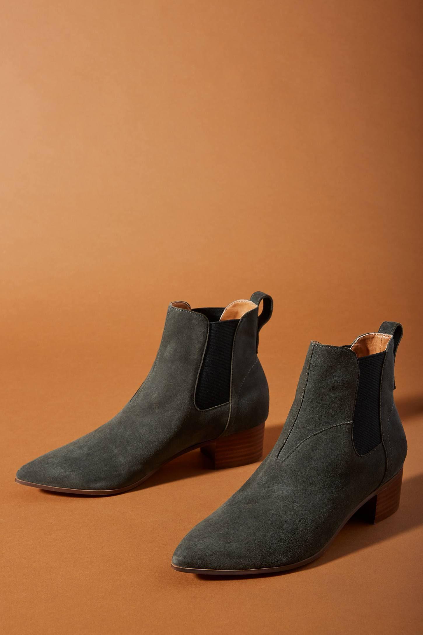 Delize Brown Chelsea boot - Buy Delize Brown Chelsea boot