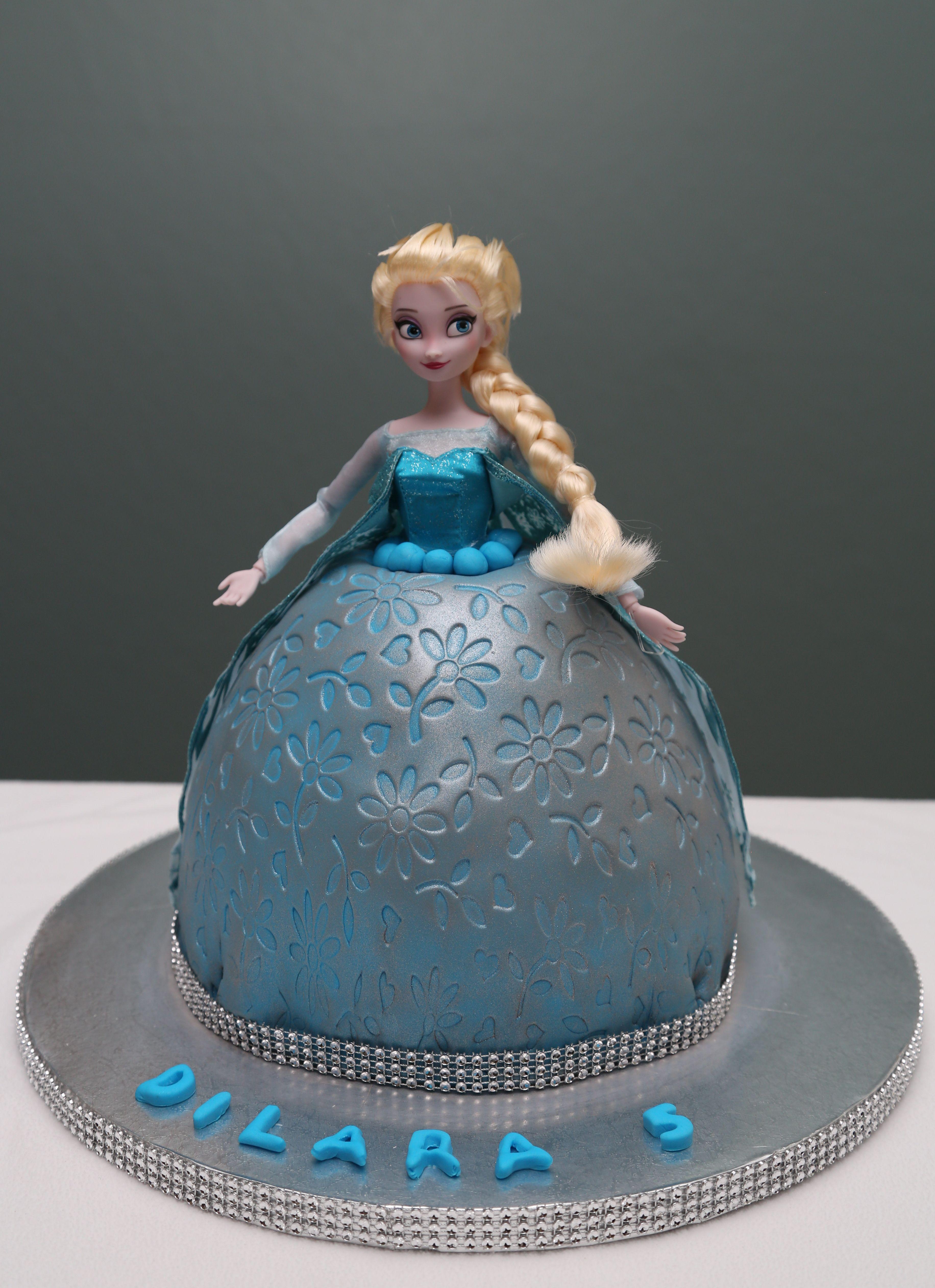 Elsa cake elsacake elsa cake frozen elsa cakes